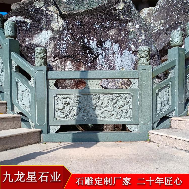 石材护栏厂家常做的几种图片款式
