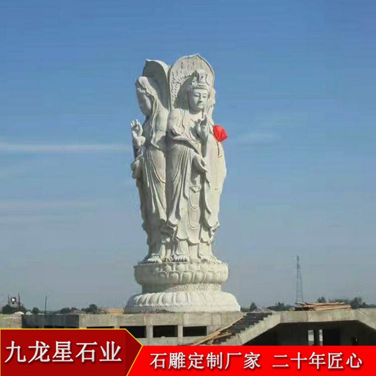 石雕观音雕像常见的有哪些