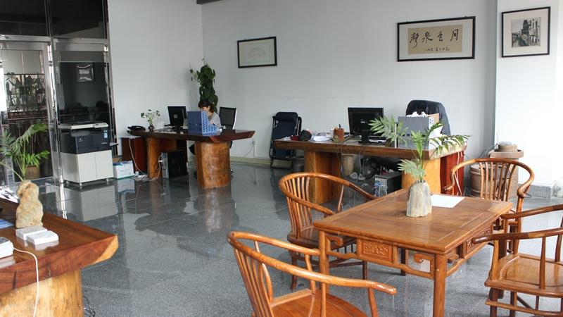 办公环境8