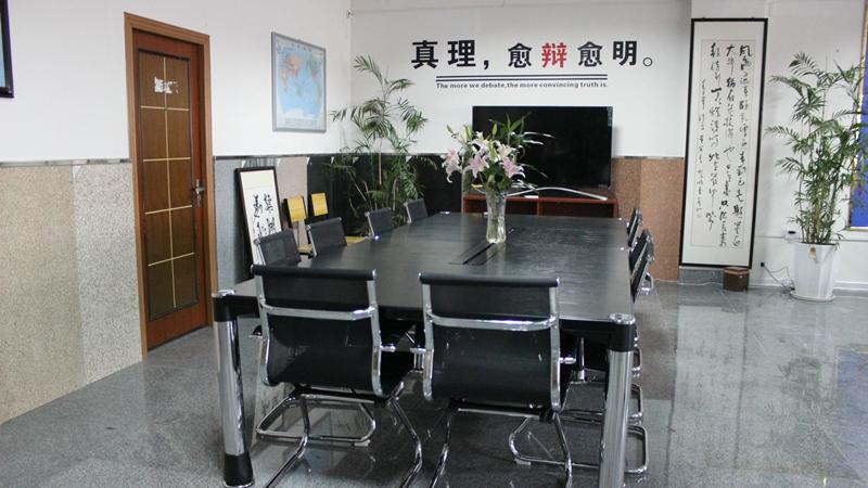 办公环境11